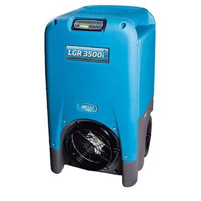 Dri-Eaz LGR 3500i Dehumidifier (F411)