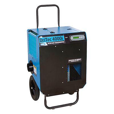 Dri-Eaz DriTec 4000i Dehumidifier (F533)