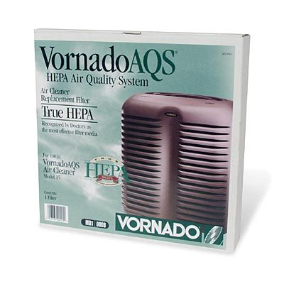 Genuine Vornado True HEPA MD1-0008 Filter