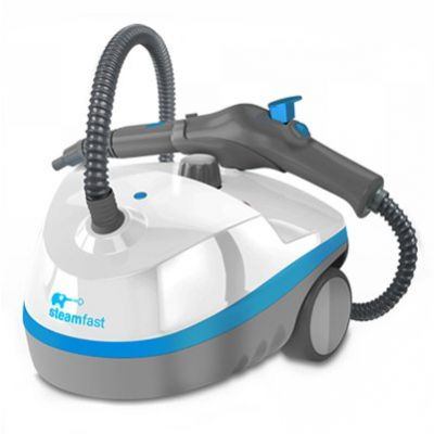 Steamfast Multi-Purpose Steam Cleaner SF-370WHBB