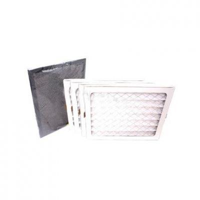 Santa Fe Compact Dehumidifier Merv 8 Annual (# 4038121) Filter Kit