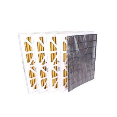 Santa Fe Classic Annual MERV 11 Filter Kit