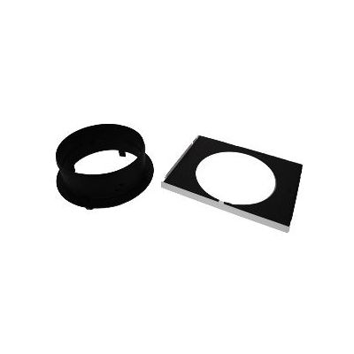 Santa Fe Compact2 Duct Kit - Return Only (4030204)