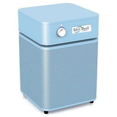 Austin Air Baby's Breath HEPA/HEGA - Blue