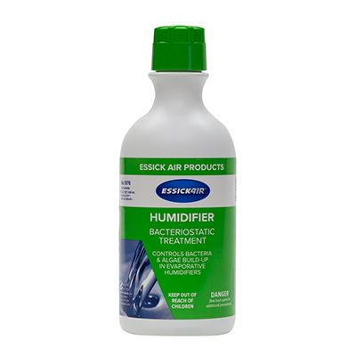 Humidifier Bacteriostatic Treatment