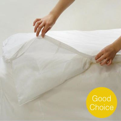Classic Mite Proof Allergy Comforter Covers