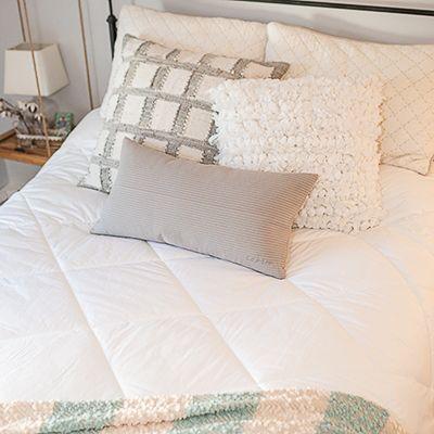 BedCare™ Down Alternative Allergen Barrier Comforter