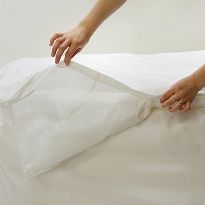 BedCare™ Mite Proof Classic Allergy Comforter Covers