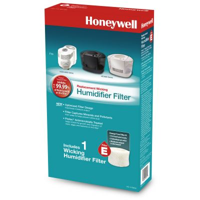 Honeywell Repl. Console Humidifier Wicking Filter E (HC-14N)